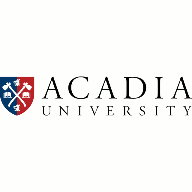 Office of Industry & Community Engagement - Acadia University