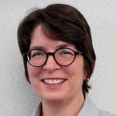 Catherine Vardy